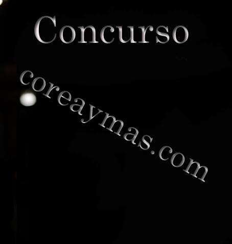 [CONCURSO & EVENTO] Concurso Corea & Mas Concurso-coreaymas