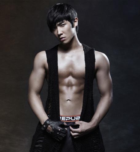 Lee Joon/이창선 Kissrepublicleejoon-2