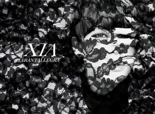 "[News] Junsu de JYJ revela ""Tarantallegra"" MV! Xiatarantallegra"