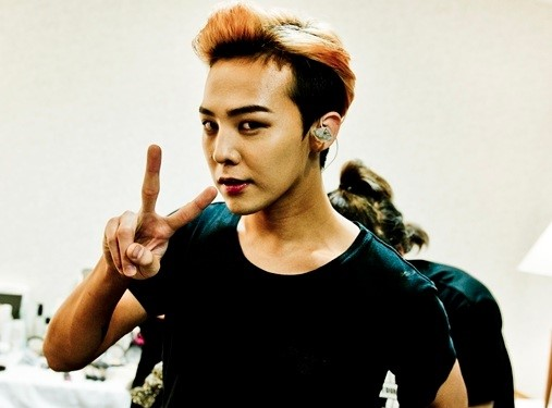 G-Dragon revela sus pensamientos honestos sobre la industria de la música coreana Gdragonhabla