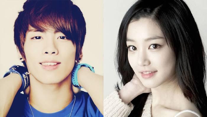 Yoona dan kim soo hyun dating in real life