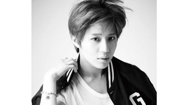SHINee-Taemin
