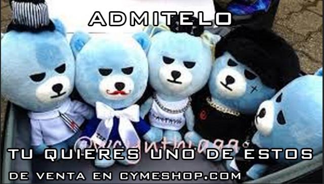 admitebear