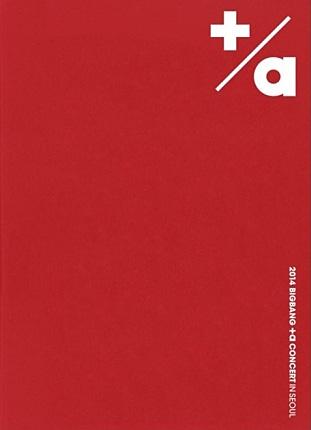 Big Bang - 2014 Big Bang +α Concert in Seoul Live DVD (DVD+Photobook)