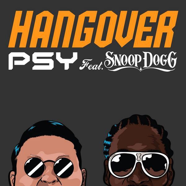 PSY_Hangover