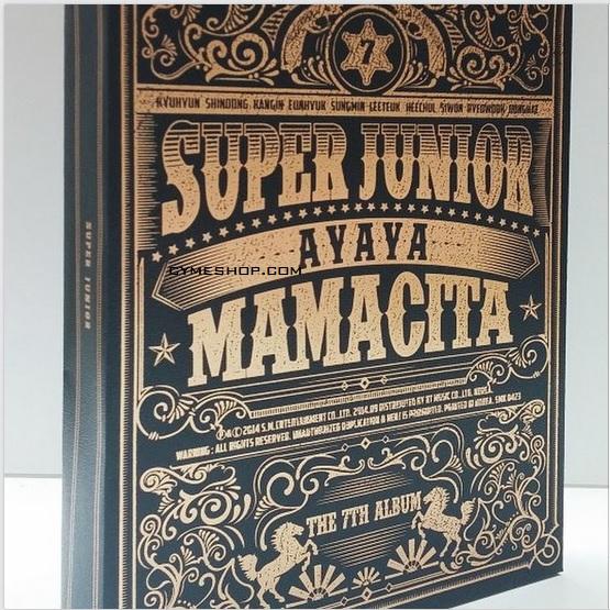 mamacitaalbum