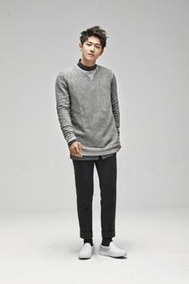 Dong Hyuk