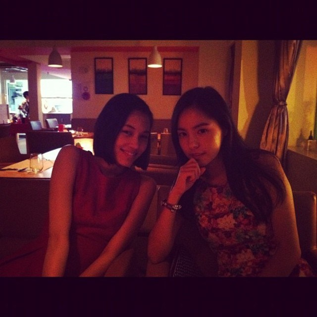 Kiko-and-Min-Hyorin